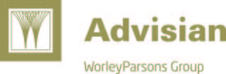 WorleyParsons Advisian