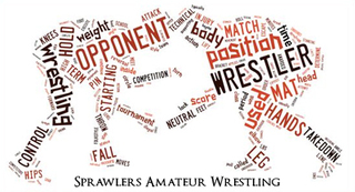 Sprawlers Amateur Wrestling