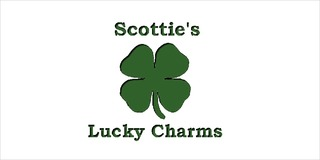 Scottie's Lucky Charms