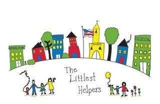 The Littlest Helpers