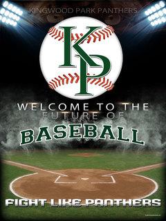 Kingwood Park Baseball