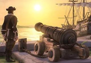 The Cannon Balls