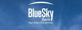 Banking on Blue Skies