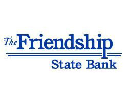 FRIENDSHIP STATE BANK
