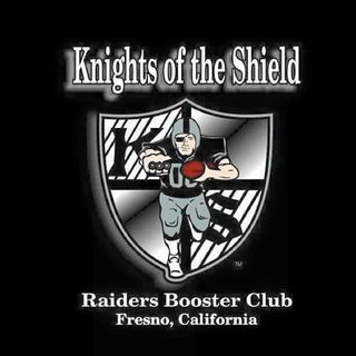Knights of the Shield