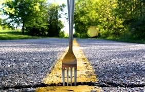 Forks In The Lane