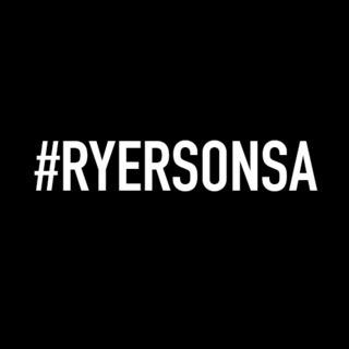 Ryerson Student Affairs