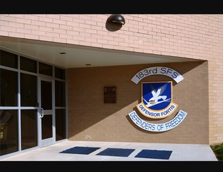 183rd Security Forces Squadron