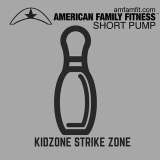 KidZone Strike Zone