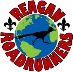 Reagan Roadrunners