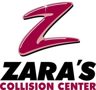 ZARA'S COLLISION CENTER
