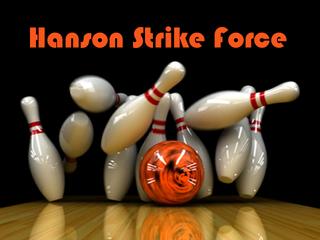 Hanson Strike Force