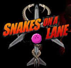 Snakes On A Lane