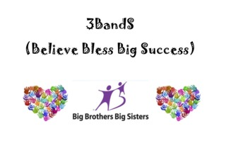 3BandS (Believe Bless Big Success!)