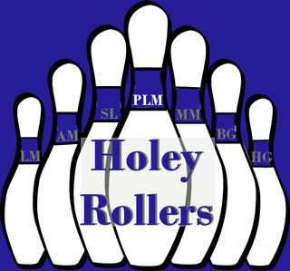 Holey Rollers