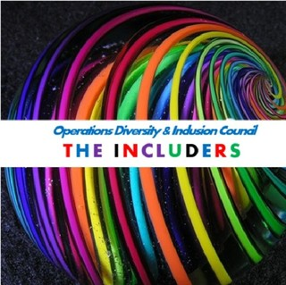 "Operations D&I  ""The Includers"""