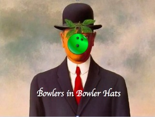 Bowlers in Bowler Hats