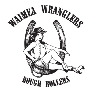 Waimea Wranglers Rough Rollers