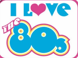 """I Love the 80's"""
