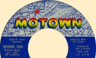 Motown Bowlers
