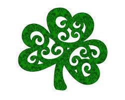 St. Patrick's Shamrocks