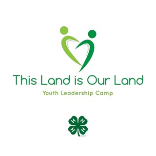 This Land is our Land 4-H #1