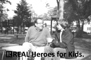 Real Estate One REAL Heroes for Kids