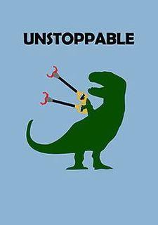 Teamrannosaures Rex