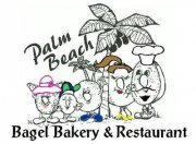 PALM BEACH BAGEL
