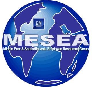GM MESEA