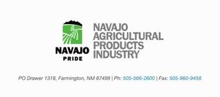 NAPI - Navajo Pride