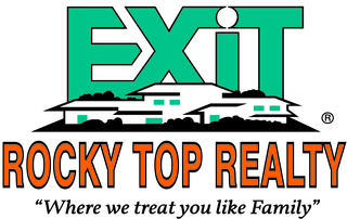 Exit Rocky Top Rock Stars
