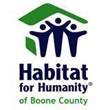 Habitat Homeowner's