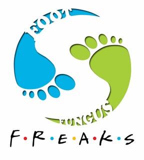 Foot Fungus Freaks