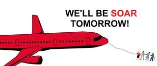 We'll Be Soar Tomorrow