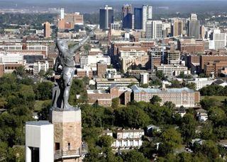 ATT Birmingham
