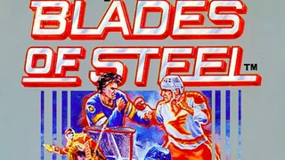 Blades of Steel (Social Division)