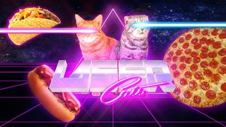 Team Laser Cats! (and Dogs)