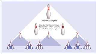 HR Linking Pins