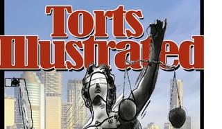 Torts Illustrated