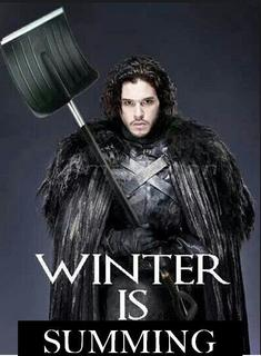 Winter is Summing