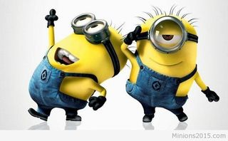 The Despicable Two