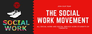 The Social Work Movement