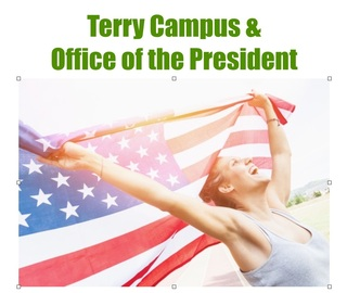 Terry Campus & The Office of the President
