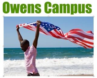 Owens Campus