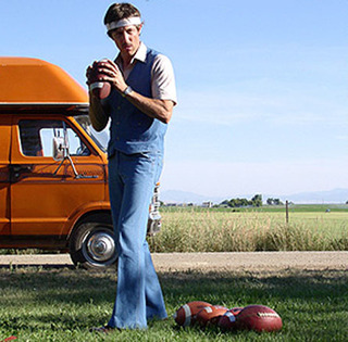The Uncle Rico's