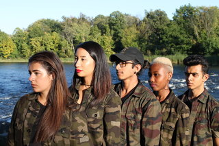 Carleton University Dance Crew