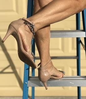 Ladies & Ladders