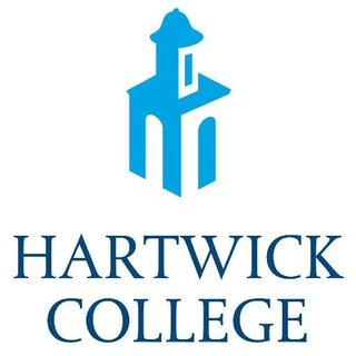 DR // March 23-30 2018 // Hartwick