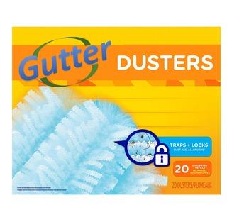 Gutter Dusters